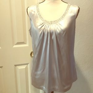 Chico's tank top blouse